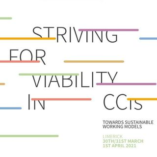 4. Striving for Viability in CCIs