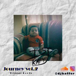 DJ Kaff - Journey Vol.2
