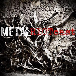 Metal RIOTcast LIVE - episode 9