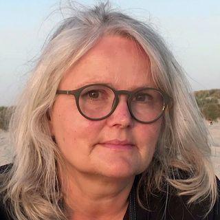 7. søndag efter trinitatis. Lena Kjems i samtale med Solvej Paabøl Andersen