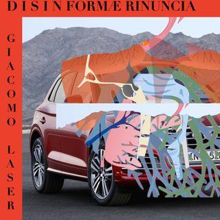 DISINFORMA E RINUNCIA (sport)