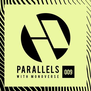 Parallels 009 with Monoverse