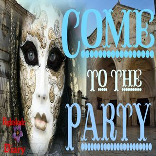 Come to the Party   Story of the Lost   Podcast