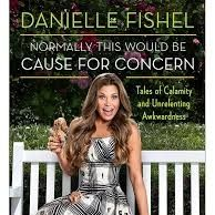 Danielle Fishel Cause For Concern