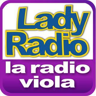 Andrea Trapani al gr del Mattino di Lady Radio