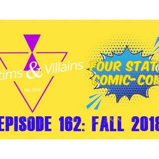 Four State Con: Fall 2018