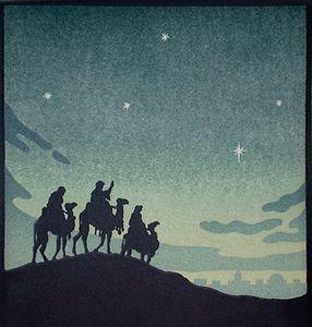 Los reyes magos y sus 3 regalos proféticos - Audio