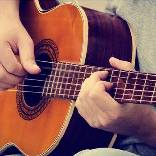 El Chúcaro Instrumental En Guitarra Acustica | Episodio 2 - El podcast de guitar hobby