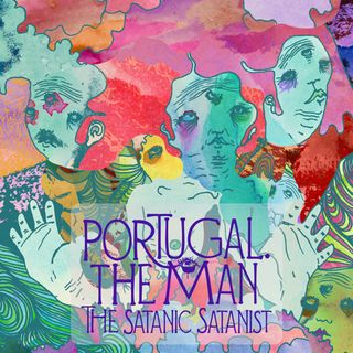 Portugal. The Man - Lovers In Love