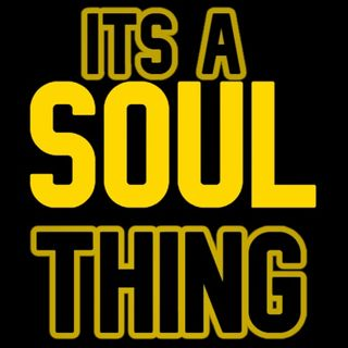 Soundz Muzic Radio  - Its A Soul Thing  June 17, 2021
