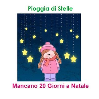 Episode 208: Pioggia di stelle - Fratelli Grimm - Mancano 20 giorni a Natale