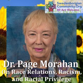 Dr Page Morahan on Race Relations, Racism, & Racial Privilege