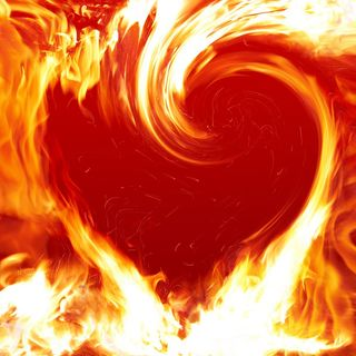 Clearing & Energising the Heart with LifeForce Qigong Fire Element practices this summer
