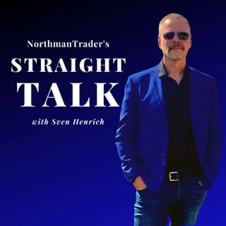 Straight Talk with Sven Henrich