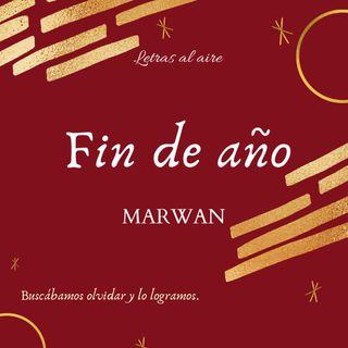 Fin de año | Marwan