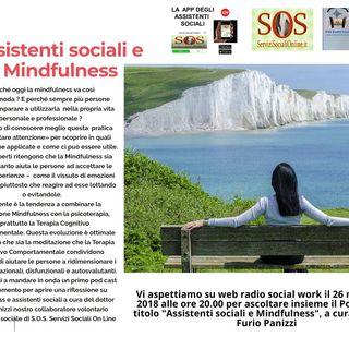 Assistenti sociali e mindfulness