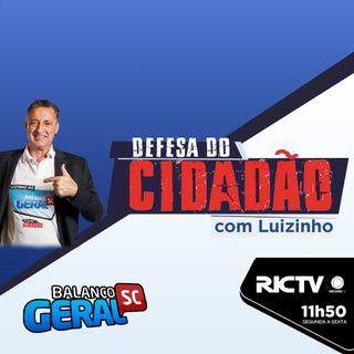 DEFESA DO CIDADÃO REGIONAL 06/08/2020