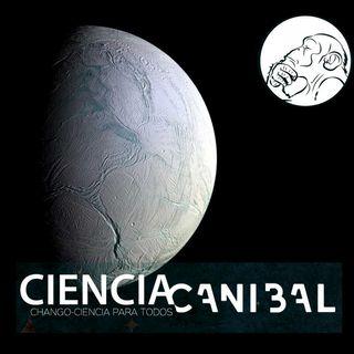 3-1 Moléculas orgánicas en Encelado y Marte, misión Hayabusa a un asteroide y Neutrinos de un blazar