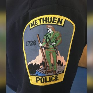 Methuen Mayor Rolls Back Top Officers' Salaries