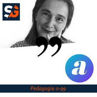 SG 21 | Parole con la A