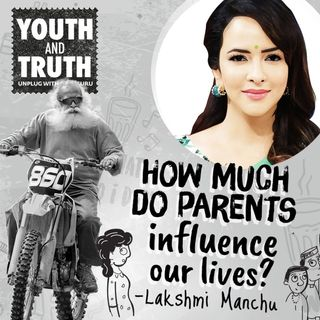 How Much Do Parents Influence Our Lives?