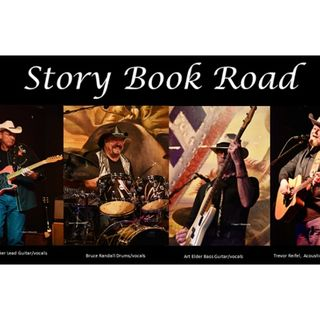 Story Book Road Has Something For Us On ITNS Radio