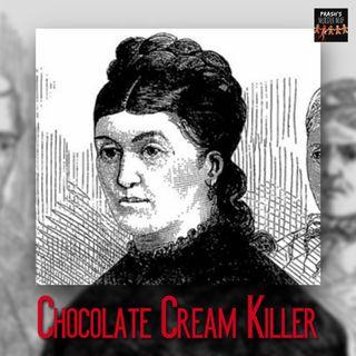 2   The Chocolate Cream Killer