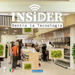 VivoGreen: il primo negozio senza casse in Italia