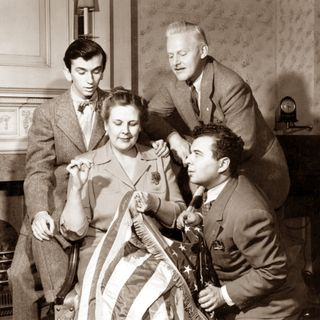 Classic Radio Theater for October 17, 2019 Hour 2 - Henry and Barbara and Constance