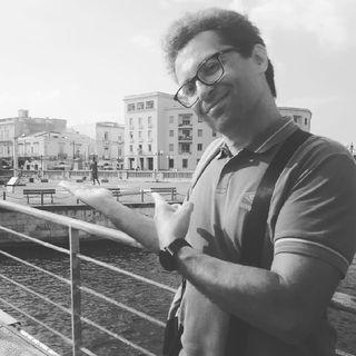 Episodio 7 - I podcast del Prof Alessandro Pizzo