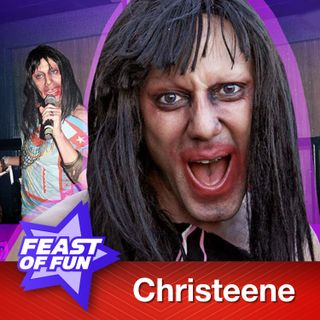 FOF #1342 – Christeene is the Queen of Trash