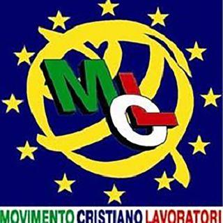 Sapere Sociale Incontro con MCL su RadioRaccontiamoci.net