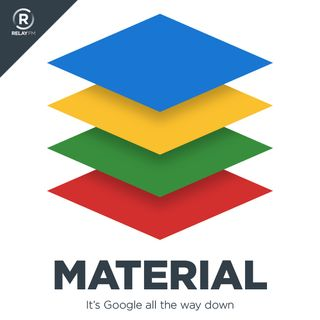 Material 204: Everything is Related