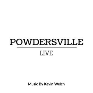 West Cox, Jimmy Davis, and Sheriff McBride, Powdersville Live