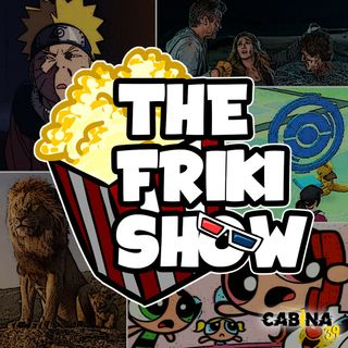 THE FRIKI SHOW / 20-08-19