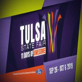 Tulsa State Fair Oklahoma 2019