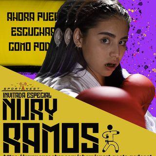 Nury Ramos