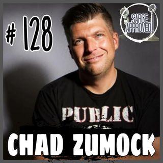 #128  Chad Zumock