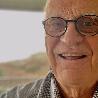 Roger Akelius – miljardären om sin dassresa