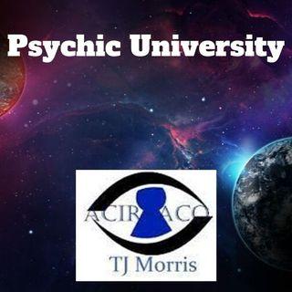 Psychic University Org