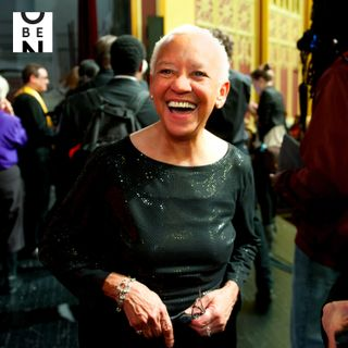 Nikki Giovanni — Soul Food, Sex, and Space