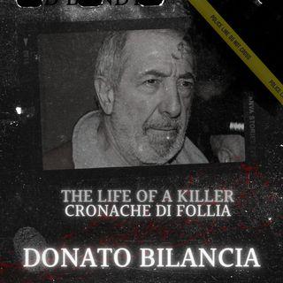 Donato Bilancia, il Mostro della Liguria