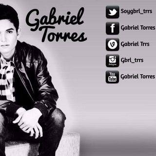 CÓMO SER UN #YOUTUBER EXITOSO:Gabriel Torres/Desarrollo PERSONAL