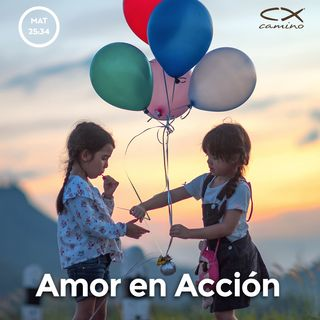 Oración 1 de abril (Amor en Acción)