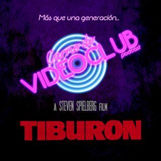 Carne de Videoclub - Episodio 09 - Tiburón (1975)
