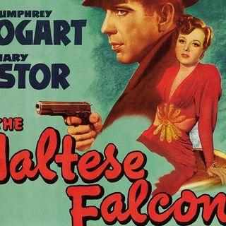 Episode 354: The Maltese Falcon (1941)