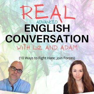 10 Ways to Fight Hate: Join Forces (Conversation Program)