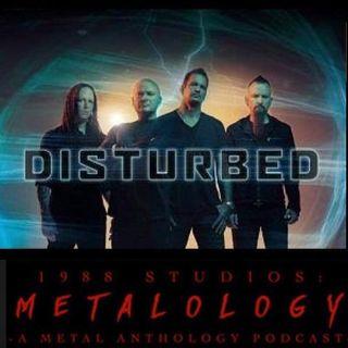 Disturbed [SE/EP5]