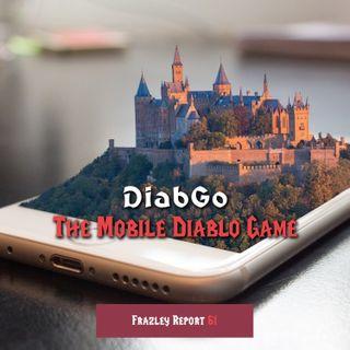 DiabGo - The Mobile Diablo Game