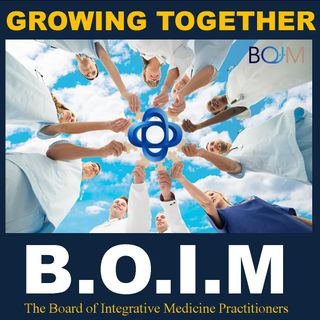 BOIM Growing Together Podcast Episode 3